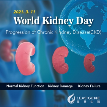 World Kidney Day 2021.3.11